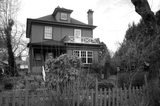 2 7158 Maitland Avenue Prowse House 1912