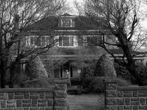 Jesperson House 11028 Jesperson Road 1912