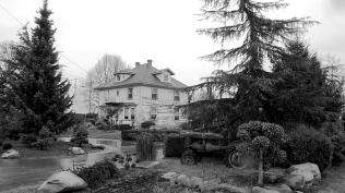 Keith House 6112 Lickman Road 1909-1912