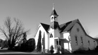 Sumas methodist Church 1886